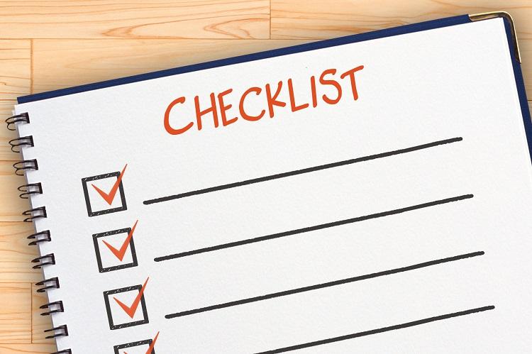 AGAのチェック方法(1)まずは手軽なセルフチェックで確認しよう