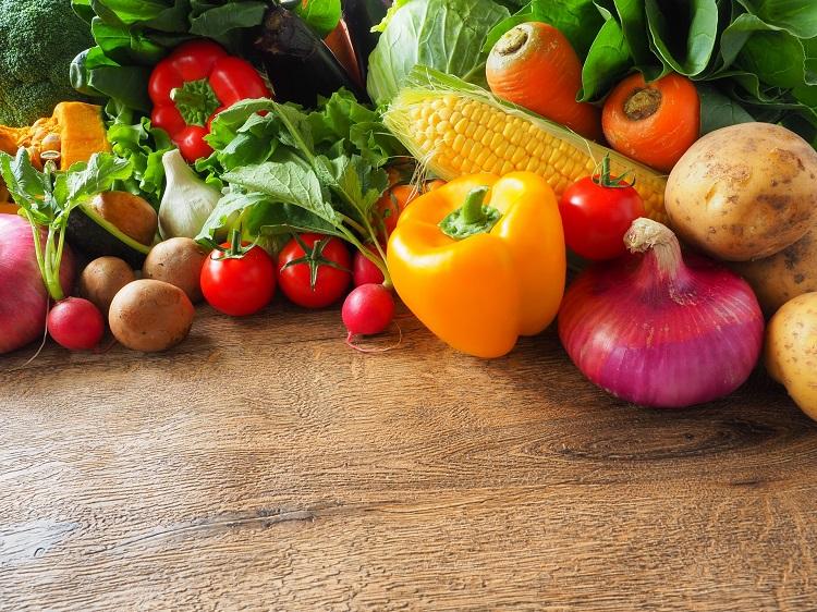 薄毛を食べ物で予防するために必要な栄養素は?