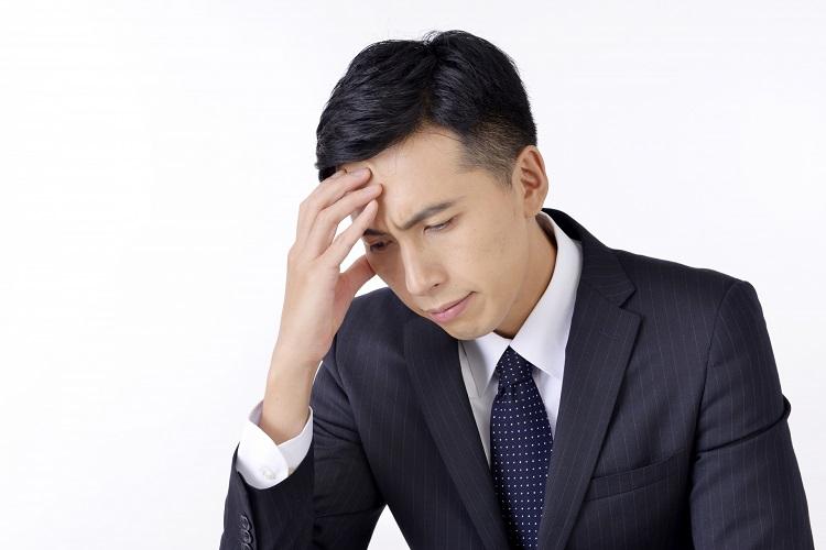 頭皮が痛い理由を知りたい!何のシグナルなの? 不安!!